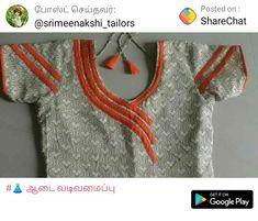 Best 12 Neck designs for dresses – Page 496521927669242965 – SkillOfKing. Chudithar Neck Designs, Salwar Neck Designs, Neckline Designs, Kurta Neck Design, Blouse Neck Designs, Kurta Designs, Simple Blouse Designs, Stylish Blouse Design, Sleeves Designs For Dresses