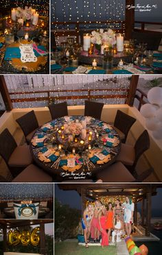 board-decor-party-rental Dinner Parties, Wedding Night, Vacation Villas, Cabo, Beautiful Homes, Table Decorations, Lighting, Luxury, Board