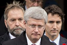 If voters oust Prime Minister Stephen Harper's Conservatives, they'll be voting for a whole new climate policy — and potentially tipping the scales of December's Paris summit on global warming. For...