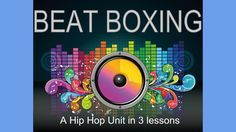This is a complete 3 lesson hip hop unit. It is has launch, explore, summary style lessons, complete with hands on activities, music making experiences and performance assessments. This unit is tried and true in my classroom, and my students LOVE it.