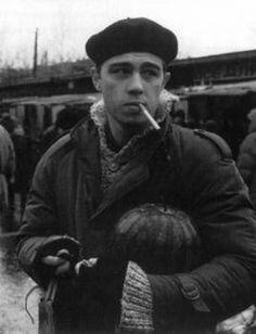 Сергей Бодров младший - Поиск в Google