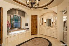 $6 Million Elegant Spanish Style Mansion In Scottsdale, AZ   Homes of the Rich – The Web's #1 Luxury Real Estate Blog