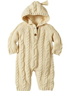 NEW QUALITY JUST TOO CUTE BOY/'S HOODED ROMPER SUIT COAT//SNOWSUIT NAVY 6-23 Mths