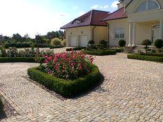 landscape architecture garden. PROJEKTOWANIE OGRODÓW KIELCE. OGRÓD PRZY REZYDENCJI