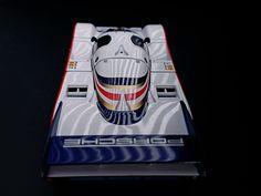 The Porsche 956 (1982)