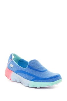 e3539416b87d Go Walk 2-Sweet Sock Slip-On Sneaker (Little Kid   Big Kid