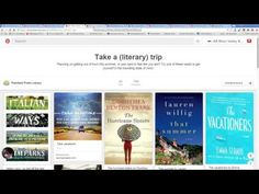Building Community Interest with Pinterest: Library Boards to Follow   TechSoup for Libraries