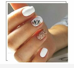 Semi-permanent varnish, false nails, patches: which manicure to choose? - My Nails Fancy Nails, Trendy Nails, Diy Nails, Glitter Nails, Cute Nails, Glitter Pedicure, Fabulous Nails, Gorgeous Nails, Spring Nails