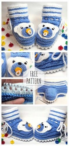 49ec173ede29 26 Best Christmas Knitting Patterns images