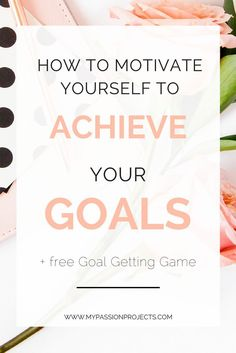 How gamification can help you achieve your goals!