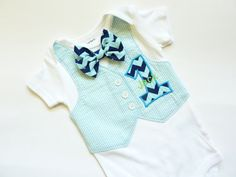 Personalized Baby's First Birthday Tuxedo by sarasweetandsmall, $36.00