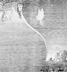 Alice's Adventures in Wonderland by Gennady Kalinovsky