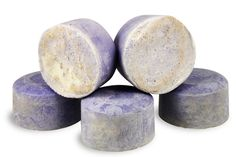 Shea Scrubbies - This bar's built-in loofah will give your body a great exfoliating massage with this moisture-loving glycerin soap - enriched with added shea butter - topped off with an all-over Shea Soufflé application. Quiet, listen..it's your skin saying thank you...  http://www.daybreaklavenderfarm.com/store/Shea-Scrubbies-pr-16473-c-383.html#