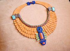 Kina hand made: Kleopatra