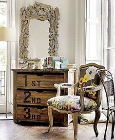 Anthropologie's January Catalog  5 DIY Ideas to Steal  Apartment Therapy Chicago