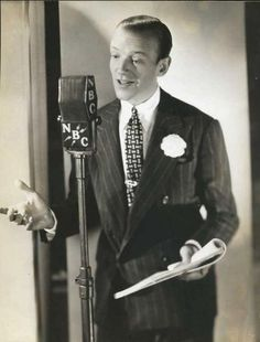 Fred Astaire, 1934