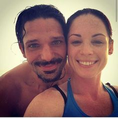 Adam rose and his wife Cassandra Adam Rose, Wwe Couples, Wwe Tna, Ex Wives, Wrestling, Lucha Libre