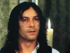 OK, just my opinion, but Jason Isaacs with too much hair?