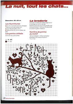 Broderie créative - n° 42 - janv 11 déc 122 octobre 2012 - Chantal MIOCHE CONVERT - Picasa Web Album