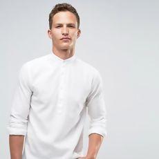The Tunic Shirt