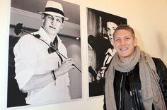 Bastian Schweinsteiger - This Is Fashion