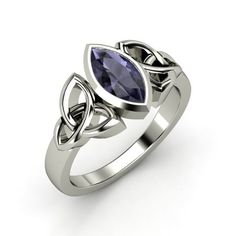 The Caitlin Ring