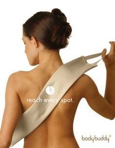Body Buddy Non-Absorbent Lotion Applicator (Cream) -- See this awesome image  : Travel Skincare