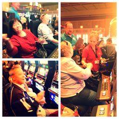 Don't miss TGI Thursdays at Barona! #lucky #50s! #sandiego #casino