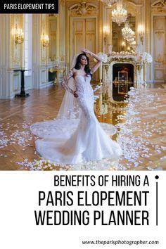 Here are 9 benefits of hiring a Paris elopement planner.  paris photographer | paris engagements | paris photography | paris engagement eiffel tower | paris engagement ideas.#pariscoupleshoot #parisphotographers #photographersparis #wesaidyes #dreamproposal #parisproposal #proposalinparis