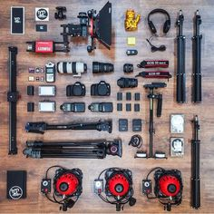 What Do Film Studies Teach Camera Equipment, Photo Equipment, Photography Equipment, Photography Camera, Video Photography, Wildlife Photography, Take Better Photos, Camera Gear, Video Camera
