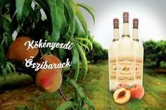 Hungarian Traditional Drink - Kokenyesdi Oszibarack on Behance