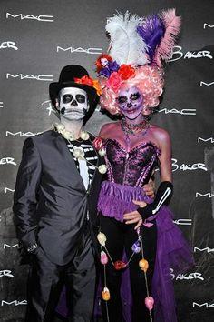 Celeb Halloween costumes 2013 | Gallery | Wonderwall