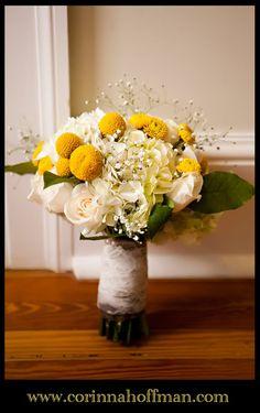 © Corinna Hoffman Photography - www.corinnahoffman.com -  Jacksonville, Florida - Jacksonville FL Wedding Photographer - Wedding Flowers - Wedding Bouquets