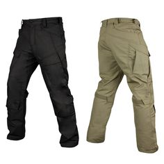 Tactical Clothing 177896: Condor 101077 Tactical Operator Military Law Enforcement Swat Hiking Duty Pants -> BUY IT NOW ONLY: $44.95 on eBay!