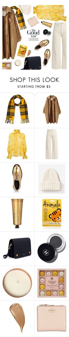 """Corduroy is perfect for the good girl"" by laste-co ❤ liked on Polyvore featuring Sonia Rykiel, Brock Collection, Want Les Essentiels de la Vie, Everlane, Haeckels, Mulberry, Tom Dixon, Kevyn Aucoin, Kate Spade and corduroy"