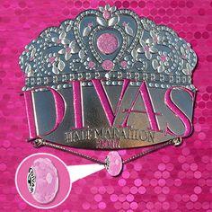 Divas® Half Marathon & 5K Series