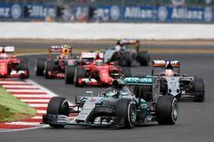 #2015 #F1 #Forma1 #Formula1 #British #Brit British Grand Prix, Formula 1, Racing, F1, Shape, Running, Auto Racing