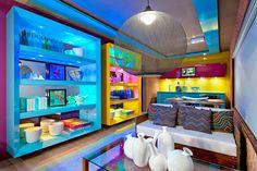 41 ambientes de Casa Cor Goiás 2012 - Casa