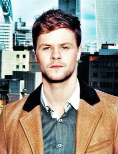 The Wanted's Jay McGuiness |via fb