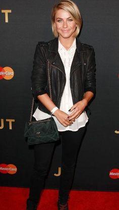 Julianne Hough in this stunning #modestishottest wear! #fashion