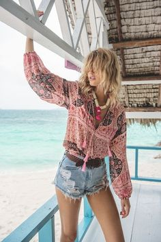 Beach outfits and dresses have their own stand out tall importance in the fashion industry since it has gain some cool popularity in recent times.