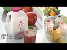 FOREVER ALOE BERRY NECTAR Abbiamo aggiunto all'Aloe Vera Gel i delicati gusti dei succhi concentrati di mela e di mirtillo per ottenere una bevanda che piacerà a tutta la famiglia. Il succo di mirtillo è ricco di vitamina C ed è tradizionalmente impiegato per l'apparato urinario; il succo di mela è ricco di vitamine A e C e di potassio. Contenuto: 1 litro