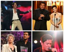 A few of Latino Inaugural Ball's celebrities that will be entertaining guests - read who they are.