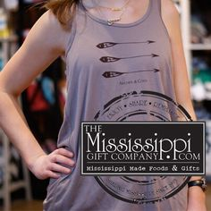 Tons of new Archer and Cove tees now online! www.themississippigiftcompany.com/t-shirts-and-tee-shirts.aspx