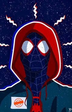 Into the Spider-Verse Bust Series by Austin Duffy. Marvel Art, Marvel Dc Comics, Marvel Heroes, Marvel Avengers, Man Wallpaper, Avengers Wallpaper, Trendy Wallpaper, Spiderman Spider, Amazing Spiderman