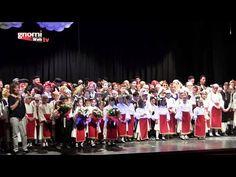 ΓΝΩΜΗ ΚΙΛΚΙΣ ΠΑΙΟΝΙΑΣ: Video της μεγαλειώδους εκδήλωσης του Λυκείου Ελλην...
