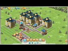 RamaCity - gameplay  http://www.youtube.com/watch?v=xyjRg6Tca6M=player_embedded