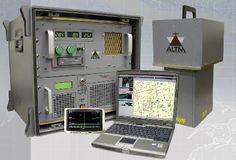 ALTM LIDAR 3100EA - Optech