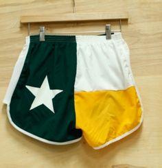 Baylor shorts