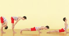 Troubleshoot Your Sun Salutations. Learn how to correct common mistakes in Sun Salutations.